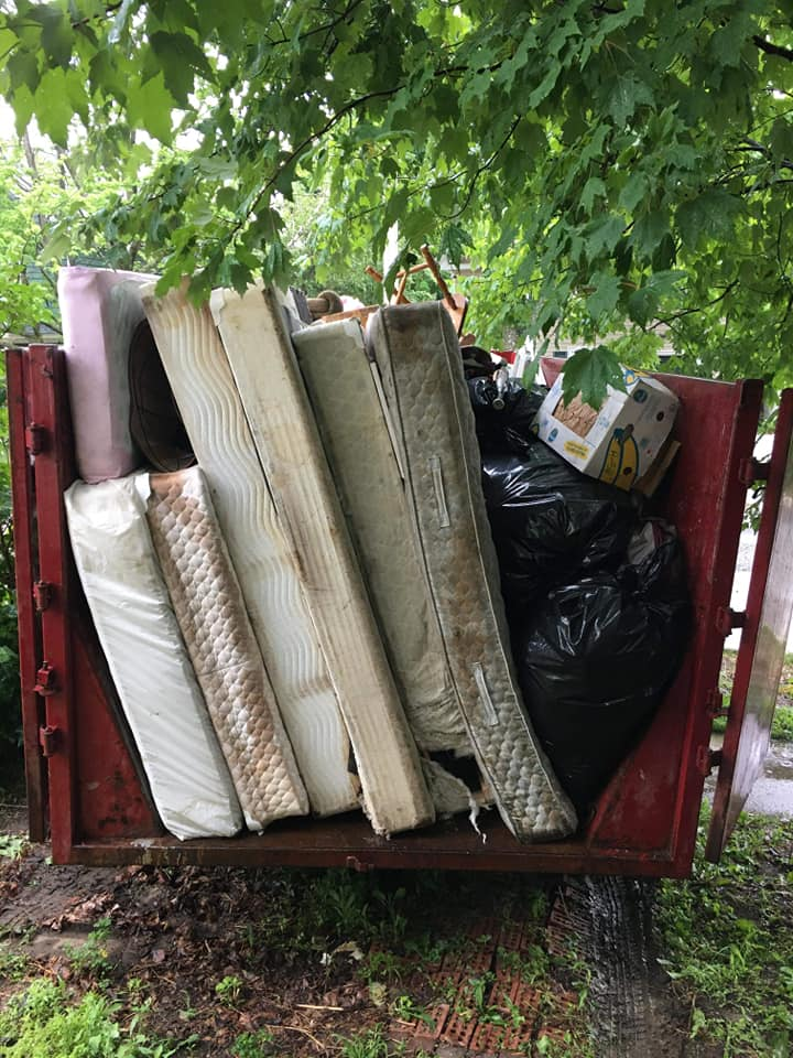 Junk Removal Services in St. Albans,Vermont